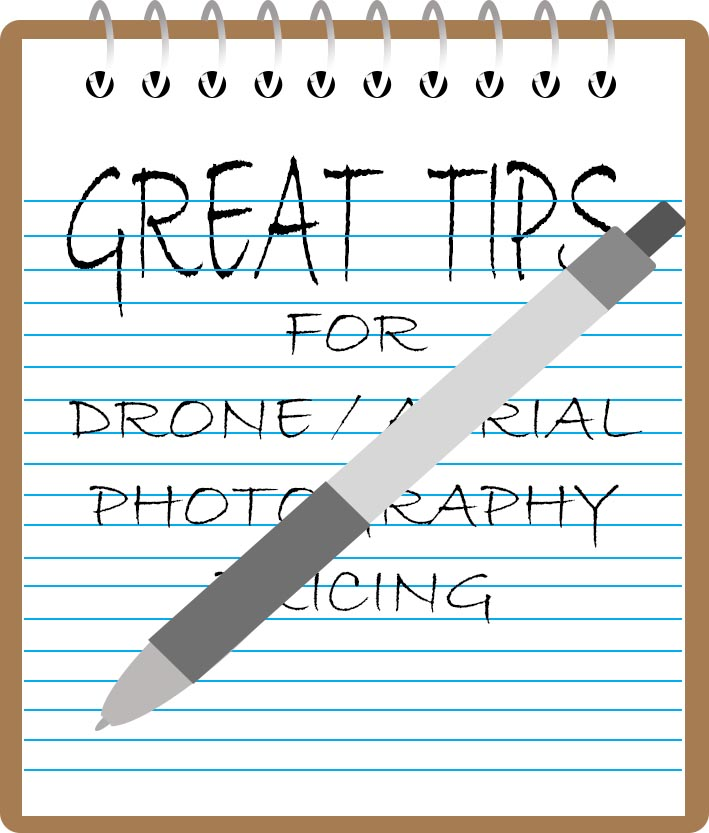 INFOGRAPHIC: Great Tips And Pricing Guide For Kingwood, TX Drone & Aerial Photography
